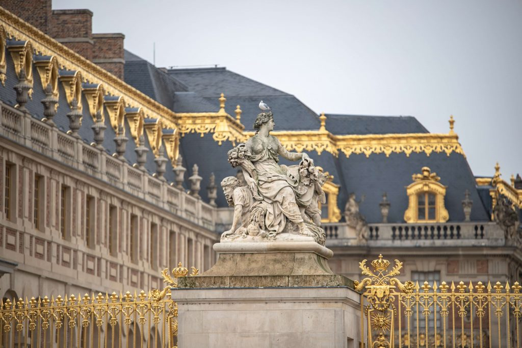 The_French_Court_in_Versaille