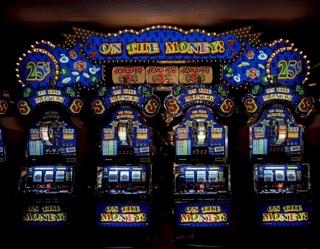 four_slot_machines