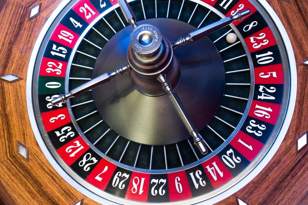 roulette_top_view